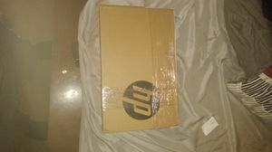 HP 255 G6 laptop notebook new in box for Sale in Kissimmee, FL