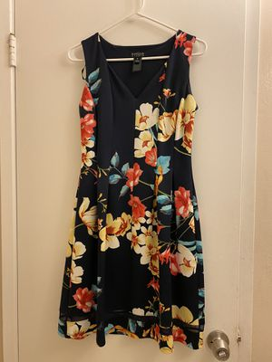 Women's Floral Dress, Size 6 for Sale in Anaheim, CA