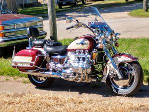 "Honda Valkyrie ""Tourer"" 1,520 cc for Sale in Clinton, IA"