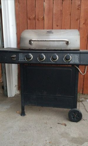 BBQ GRILL for Sale in Alhambra, CA