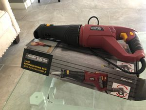 Electric power tools for Sale in Ceres, CA