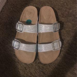 Women's Rhinestone Sandals for Sale in Orlando, FL