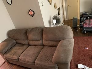 Free couch for Sale in Nashville, TN