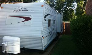 27ft.jayco camper for Sale in Louisville, KY