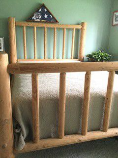 Bed Frame for Sale in Seattle, WA