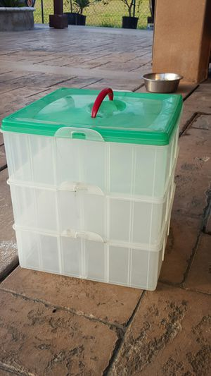 Storage containers for Sale in Fontana, CA