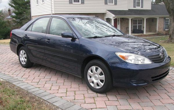 2004 Toyota Camry LE $7OO GREAT DEAL!