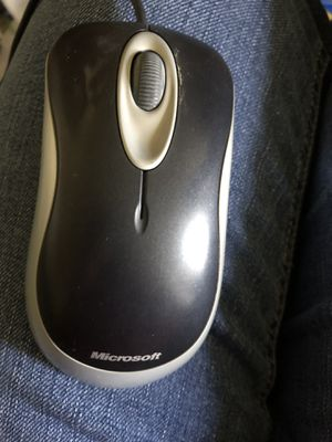 Microsoft Mouse - Never Used for Sale in Wolfforth, TX