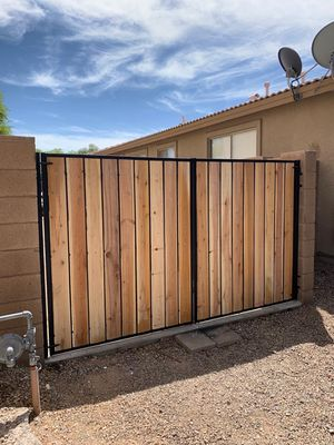 Gate for Sale in Laveen Village, AZ