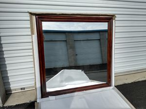 38x38 wall mirror new in box OBO for Sale in Palmdale, CA