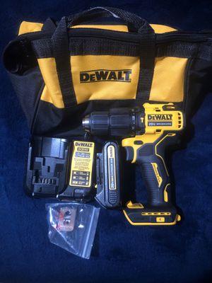 DEWALT 1/2 in. Compact Hammer Drill for Sale in Sacramento, CA