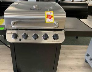 Brand New Char-Broil Propane BBQ Grill G7L for Sale in Houston, TX