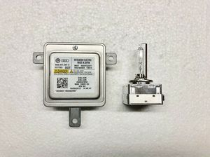 Original OEM Audi VW Xenon Ballast & HID D3S Bulb Kit Control Unit 8K0.941.597 E for Sale in Pico Rivera, CA
