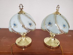 Vintage Touch Lamps for Sale in Tacoma, WA