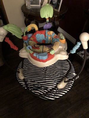 Baby jumperoo for Sale in San Dimas, CA