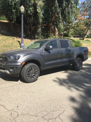 Ford Ranger 2019 for Sale in Bakersfield, CA