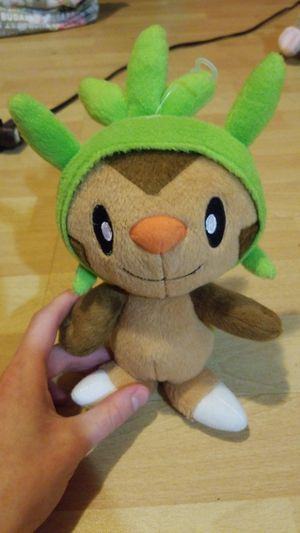 Chespin plush! for Sale in Colorado Springs, CO
