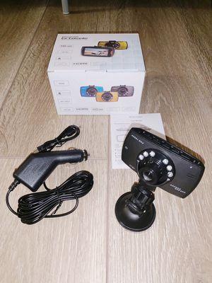 New in box 1080p HD Car DVR Video Recorder Night Vision G Sensor Camera Vehicle Dash Cam for Sale in Covina, CA