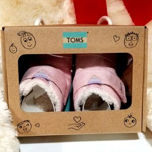 Tom's Baby Boots for Sale in Buena Park, CA