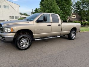 2003 Dodge Ram 2500 for Sale in Levittown, PA