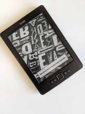 "Kindle 6"" 4th Generation for Sale in Frisco, TX"
