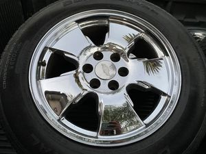 Chevy rims 20's for Sale in Los Angeles, CA