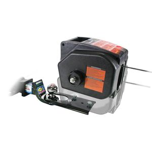 Keeper 12V DC Rapid Mount Portable Winch with Handheld Remote for Sale in Modesto, CA