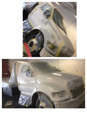 Autobody and paint work for Sale in Philadelphia, PA