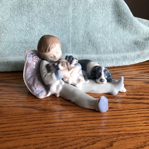 """Lladro """"Sweet Dreams"""" B 01535 for Sale in Shorewood, IL"""