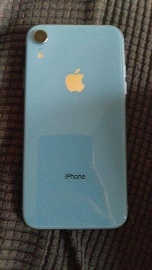 Verizon iPhone XR 128 GB for Sale in Clanton, AL