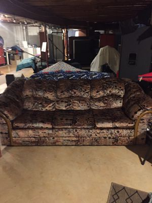 Living Room Couch for Sale in Lynchburg, VA
