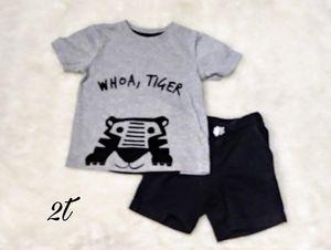 Toddler short set for Sale in Perris, CA