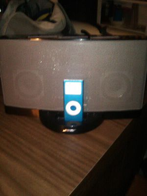 BOSE/I HOME/IPOD ALL 3 SENSATIONAL BARGAIN!!! for Sale in Columbus, OH