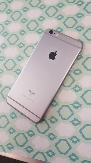 iPhone 6s Plus 16gb Unlocked Excellent Condition for Sale in Raleigh, NC