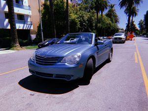 2009 Chrysler Sebring Convertible for Sale in Destin, FL