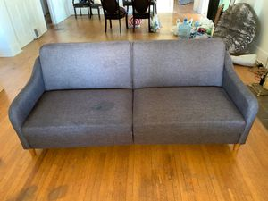 Futon - cheap - needs stain removed for Sale in Los Angeles, CA