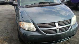Dodge grand caravan make me an offer for Sale in Florissant, MO