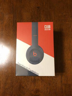 Beats Solo 3 Wireless for Sale in Hialeah, FL