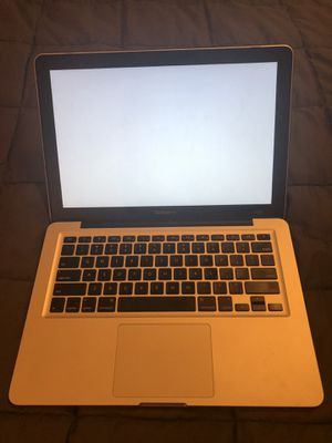 MacBook Pro mid 2012 for Sale in Indianapolis, IN