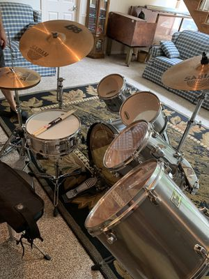 Drum Set- Mapex Venus series for Sale in Saint Charles, MO