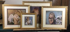 Artwork 4 Pieces by Nancy Noel for Sale in Las Vegas, NV