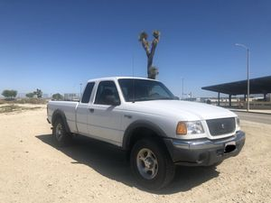 2002 Ford Ranger for Sale in Palmdale, CA