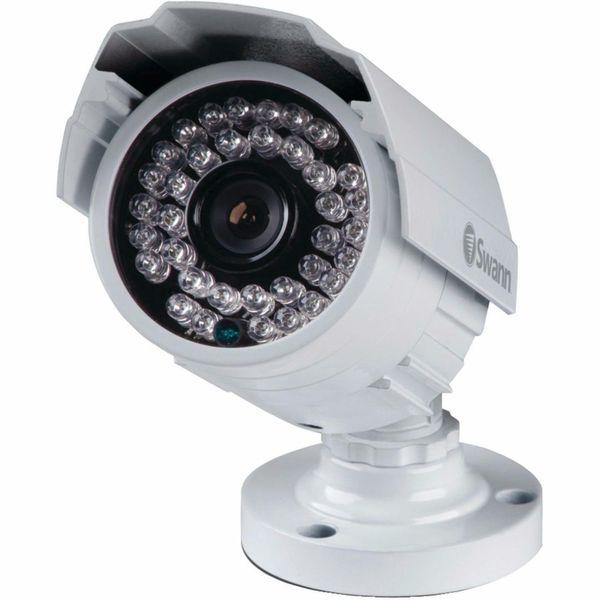Swann SWPRO-500CAM Multi Purpose Day / Night Security Camera w/65ft Night Vision