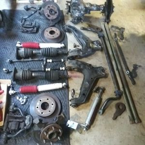 88-98 Chevy Parts for Sale in Elk Grove, CA