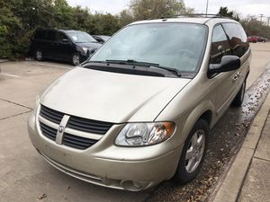 2006 Dodge Grand Caravan for Sale in Richardson, TX