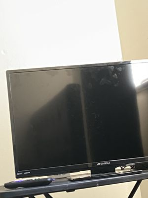 Sansui TV with Roku for Sale in Columbus, OH