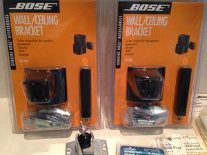 Bose Speaker mounts , Audio , Canon lenses, vintage Polaroid, transmitters for Sale in Scottsdale, AZ