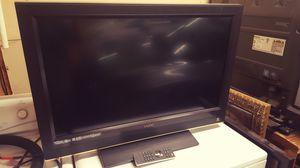Vizio 39 Tesla TV for Sale in Folsom, CA