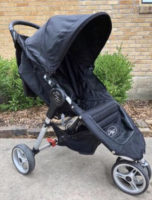 Baby Jogger City Mini Stroller for Sale in San Angelo, TX