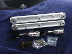 gmc g body metco control arms keyword truck Chevy GMC car parts repair custom project. for Sale in Houston, TX